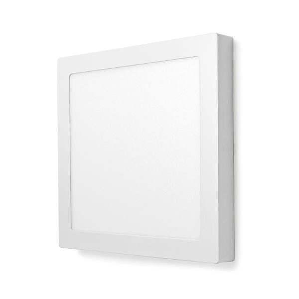 Smart WiFi LED Light Ceiling Wall Nedis