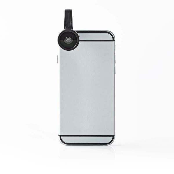 Lens Mobile Phone Macro Wide Angle Nedis