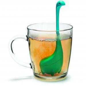 Tea Infuser Fun Gift OTOTO