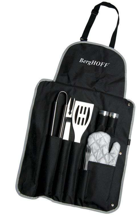BBQ Tools Apron BergHOFF