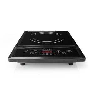 Cooker Cooking Induction Single 2000 Watt Nedis