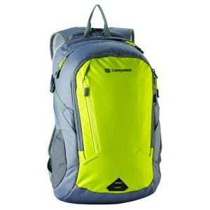 RFID Backpack 28 Liter Caribee Discuption Grey