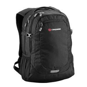 Backpack 30 Liter School Caribee College Black