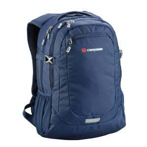 Backpack 30 Liter School Caribee College Navy