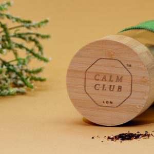 Tea Infuser Gift Calm Club