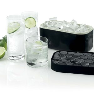 Summer Ice Drinks Cold Handy ICE BOX Lekue