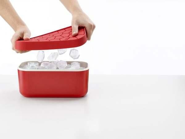 Summer Ice Drinks Cold Handy ICE BOX Lekue