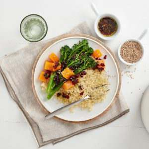 Microwave Rice Quinoa Cooker Lekue Healthy Fast