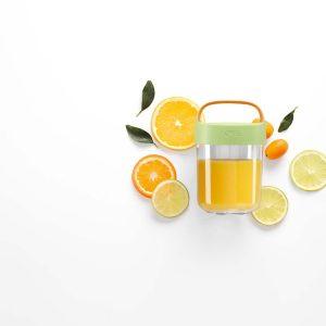 Jar Drink Food To Go Healthy Lekue