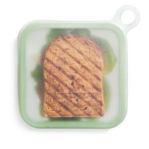 Healthy Reuse Bags Sandwich Lekue
