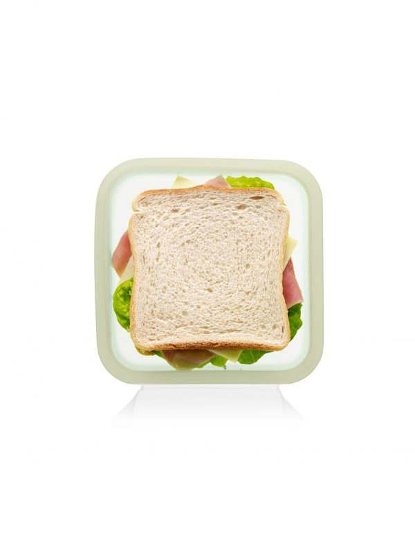 Healthy Reuse Bags Sandwich Lekue