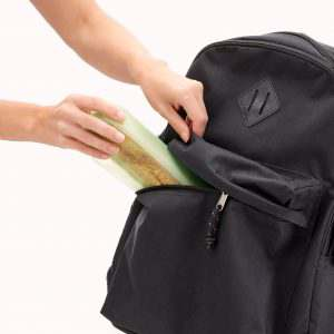 Healthy Reuse Bags Sandwich Baguette Lekue