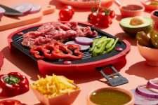 Microwave Grill Healthy Easy Lekue