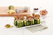 Vegetable Home Fun Healthy Lekue