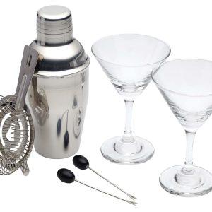 Martini Cocktail Set BarCraft