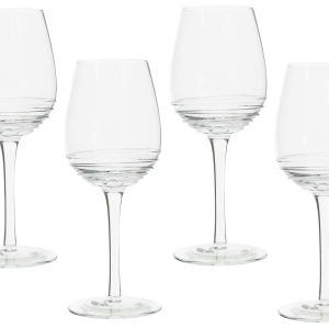 Design Glass Glassware Mikasa White Wine Ciara