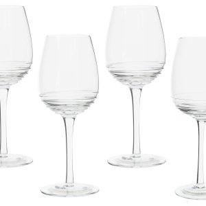 Design Glass Glassware Mikasa Red Wine Ciara