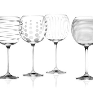 Design Glass Glassware Mikasa Balloon Wine Cheers