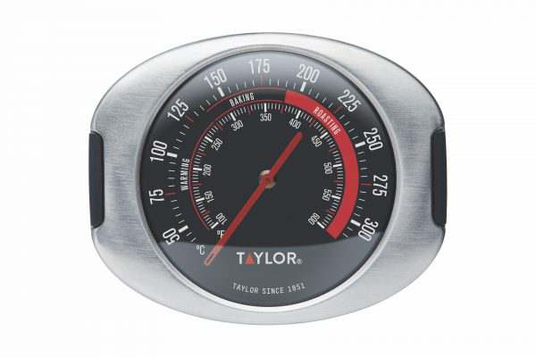 Professional Meat Thermometer Temperature Oven Taylor PRO