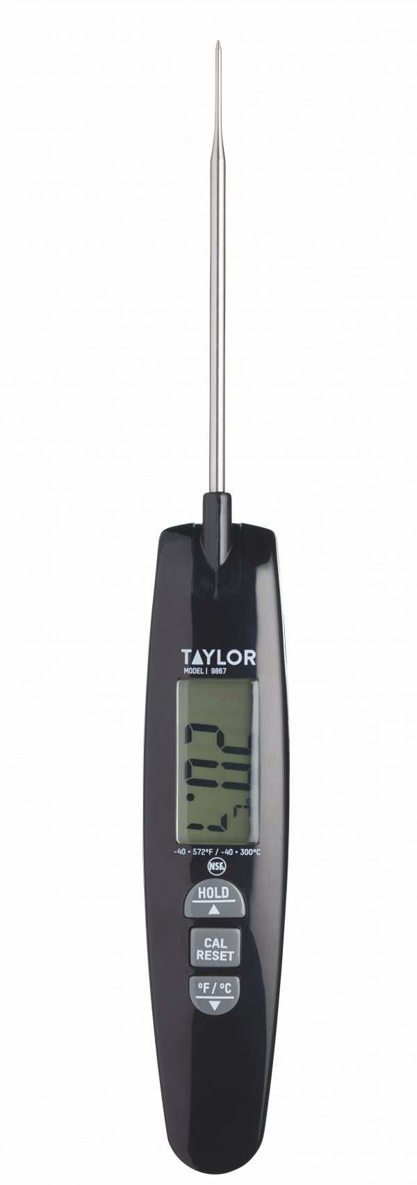 Professional Meat Thermometer Temperature Taylor PRO
