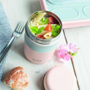 Food Flask to Go  Built Design