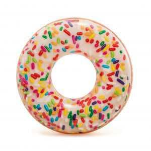 Swimming Ring Floating Tube 99cm Donut Intex Summer