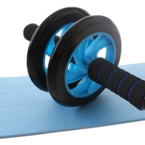 Abdonimal Muscle Wheel Fitness Home Penn