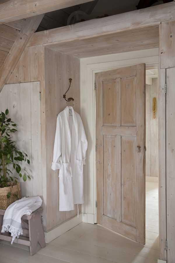Bath Home Robe Cotton Comfortable Walra
