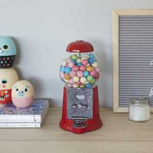 Gumball Machine American Dream Fun Retro Balvi Gadget