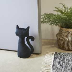 Doorstopper Open Close Bumper Cat Balvi