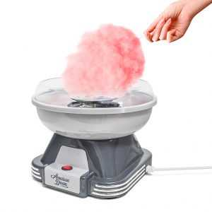Candy Floss Machine American Dream Balvi Gadget Gift