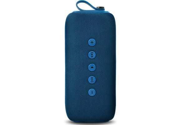 Bluetooth Speaker Rockbox M Fresh Rebel Indigo