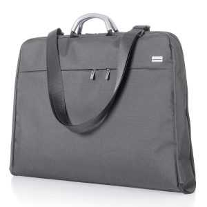 Garmen Bag Travel Clothes Lexon Dark Grey