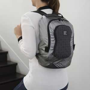 Backpack Small Ultralight Foldable Lexon Peanut
