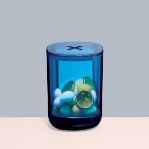 Secret Box Hide Gift Lexon Design