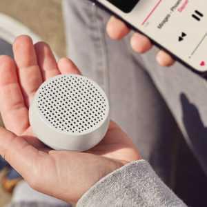Bluetooth Speaker MINI Lexon Design