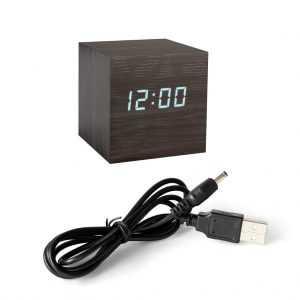 Alarm Clcok Kubo Temperature Balvi