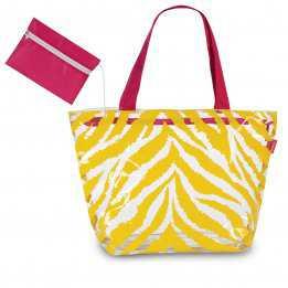 Beach Bag 28 liters Fabrizio Yellow