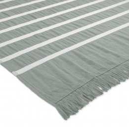 Fouta Hamam Summer Towel Sunny Stripes 100x180cm Walra