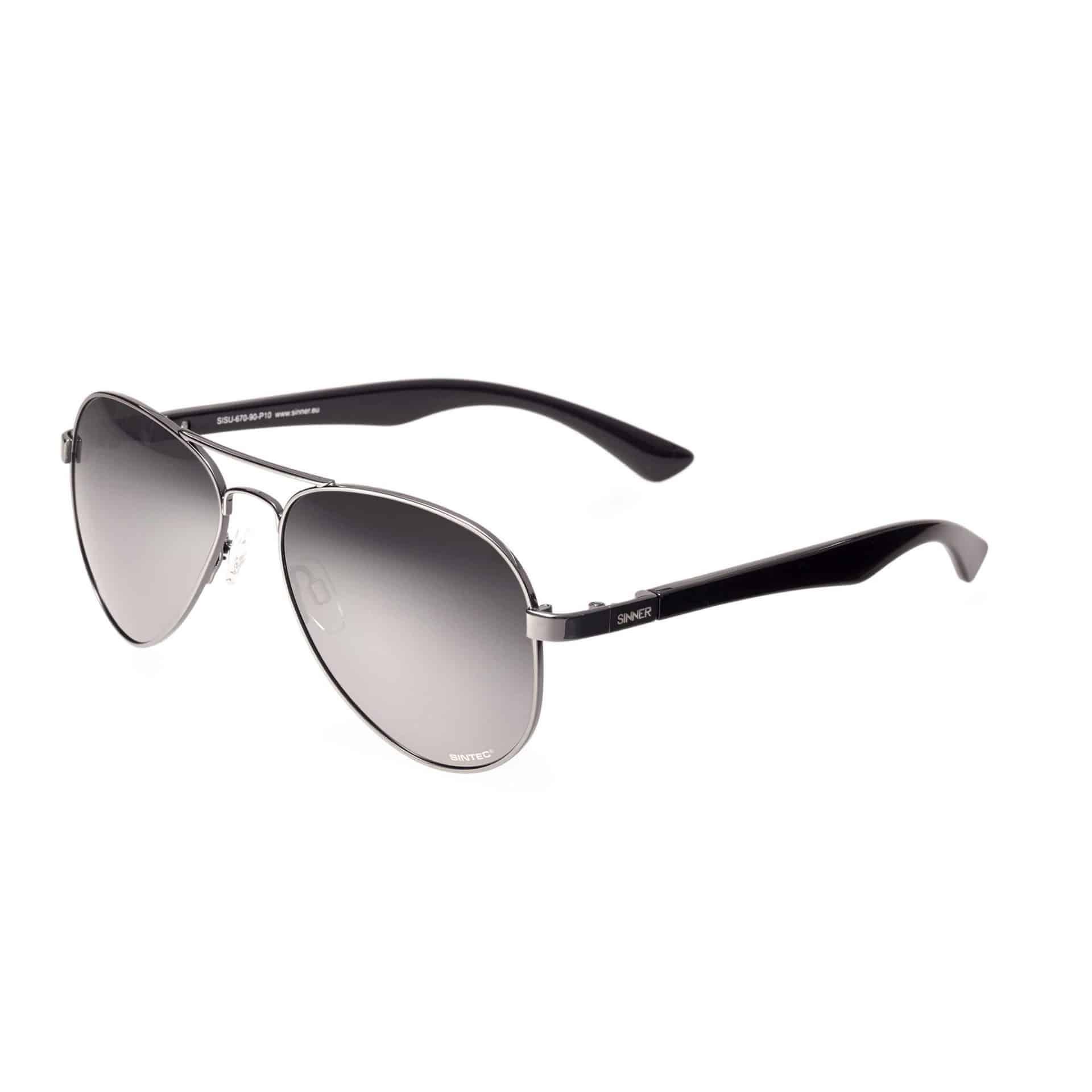 Sunglasses Summer Sinner Morin Black