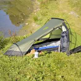 Adventure Tent 2 persons Coleman Aravis