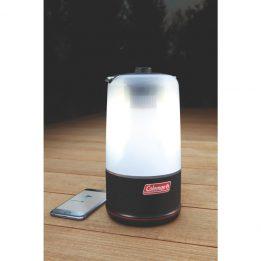 Light Camping Sound Speaker LED Coleman