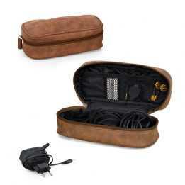 Cable Organiser Travel Bag Balvi Hedoniste