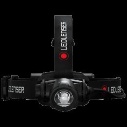 Rechargeable Headlamp Flashlight H7R Core Ledlenser 1000lm
