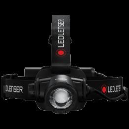Rechargeable Headlamp 2500lm Ledlenser H15R Core