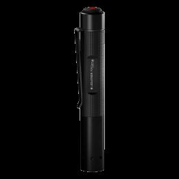 Pen Flashlight Rechargeable LedLenser P2R Core