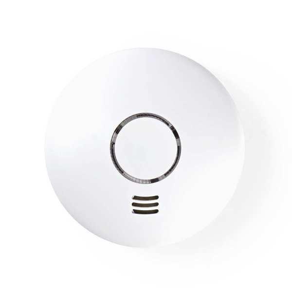Smartlife Smoke Detector Wifi Nedis