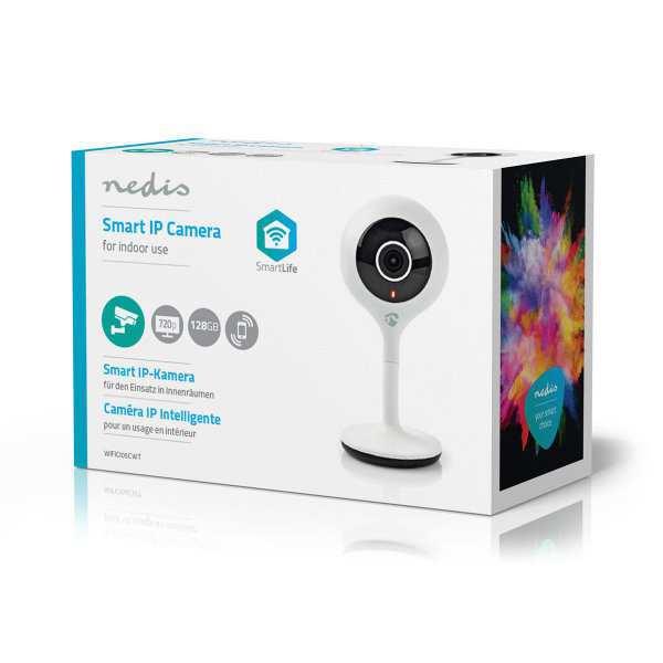 Smartlife Indoor Camera HD 720p Nedis