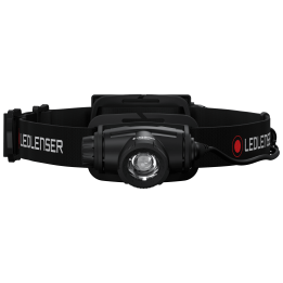 Rechargeable Headlamp Flashlight H5R Core Ledlenser