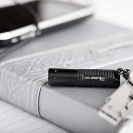 Keyring Flashlight LedLenser K1